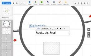 Prezi Desktop imagen 2 Thumbnail