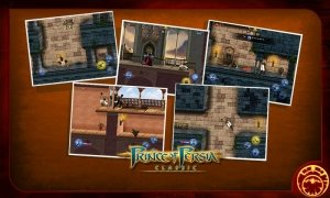 Prince of Persia Classic immagine 5 Thumbnail