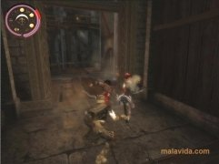 Prince of Persia: Warrior Within image 2 Thumbnail