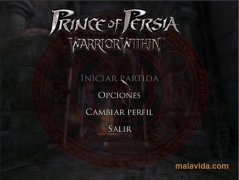 Prince of Persia: Warrior Within image 5 Thumbnail