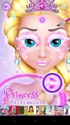 Princess Professional Makeup image 1 Thumbnail