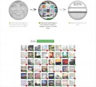 Print Mosaic Изображение 3 Thumbnail