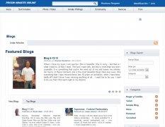 Prison Inmates Online image 5 Thumbnail