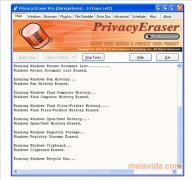 Privacy Eraser immagine 1 Thumbnail