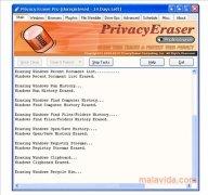 Privacy Eraser imagem 1 Thumbnail
