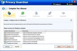 Privacy Guardian imagen 2 Thumbnail