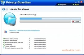 Privacy Guardian immagine 3 Thumbnail