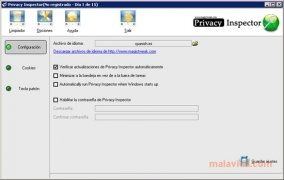 Privacy Inspector image 3 Thumbnail