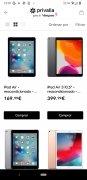 Privalia - Outlet de moda con ofertas de hasta 70% imagen 4 Thumbnail