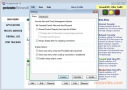 Privatefirewall imagen 2 Thumbnail