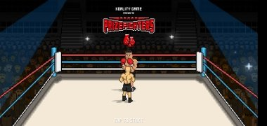 Prizefighters imagen 2 Thumbnail