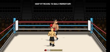 Prizefighters imagen 3 Thumbnail