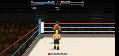 Prizefighters imagen 8 Thumbnail