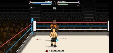 Prizefighters imagen 9 Thumbnail