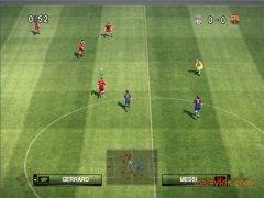 Pro Evolution Soccer 2010  Demo Español imagen 1