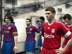 Pro Evolution Soccer 2010  Demo Español imagen 2