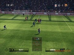 Pro Evolution Soccer 2010  Demo Español imagen 4