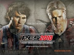 PES 2010 - Pro Evolution Soccer bild 7 Thumbnail