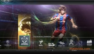 PES 2011 - Pro Evolution Soccer image 1 Thumbnail
