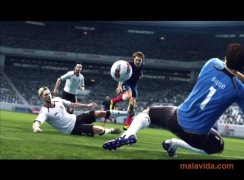 PES 2012 - Pro Evolution Soccer immagine 3 Thumbnail