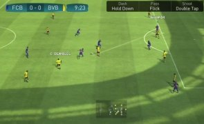 PES 2017 - Pro Evolution Soccer image 1 Thumbnail
