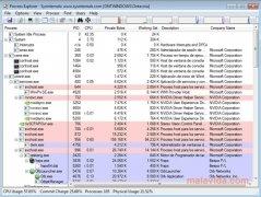 Process Explorer imagem 1 Thumbnail
