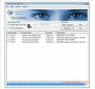 Product Key Explorer immagine 1 Thumbnail