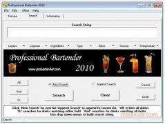 Professional Bartender image 3 Thumbnail