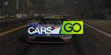 Project CARS GO imagen 3 Thumbnail