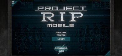 Project RIP Mobile imagen 2 Thumbnail