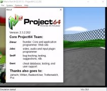 Project64 imagem 8 Thumbnail