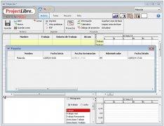 ProjectLibre imagen 1 Thumbnail