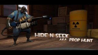 Prop Hunt bild 1 Thumbnail
