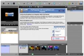 ProPresenter image 6 Thumbnail