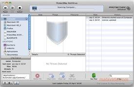 ProtectMac AntiVirus immagine 1 Thumbnail