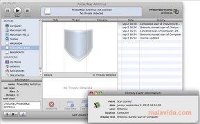 ProtectMac AntiVirus immagine 4 Thumbnail