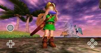 Protendo 3DS imagen 1 Thumbnail