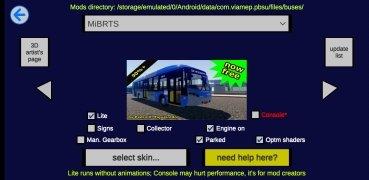 Proton Bus Simulator imagem 3 Thumbnail
