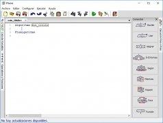 PSeInt imagen 1 Thumbnail