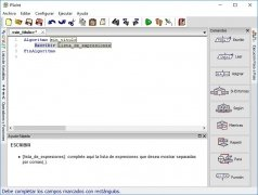 PSeInt  20130805 Español imagen 2