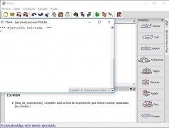 PSeInt imagen 5 Thumbnail