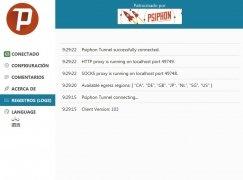Psiphon image 4 Thumbnail