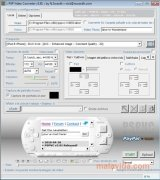 PSP Video Converter immagine 4 Thumbnail