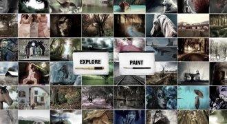 Psykopaint bild 2 Thumbnail