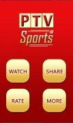PTV Sports Live image 1 Thumbnail