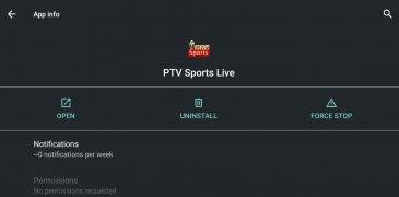 PTV Sports Live image 4 Thumbnail