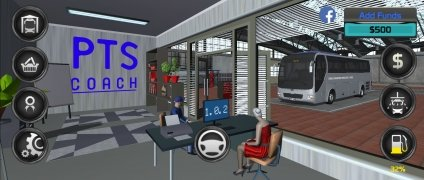 Public Transport Simulator imagen 3 Thumbnail