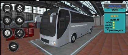 Public Transport Simulator imagen 4 Thumbnail