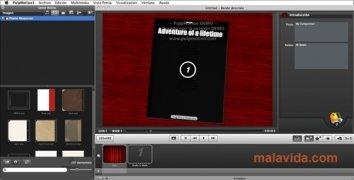 PulpMotion Изображение 2 Thumbnail