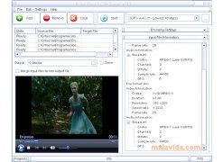 Puma Video To 3GP Converter imagen 2 Thumbnail